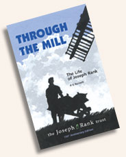 Through the Mill by R G Burnett
